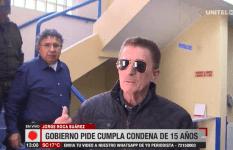 Gobierno pide que Jorge Roca Suárez cumpla condena de 15 años