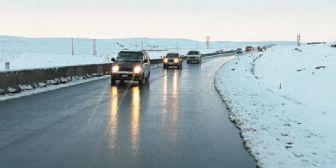 El frío se quedará en el país hasta media semana