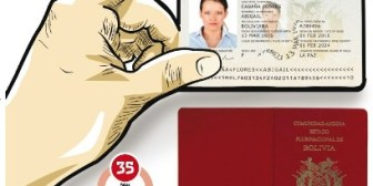 Pasaportes, las nuevas libretas electrónicas corren a partir de noviembre