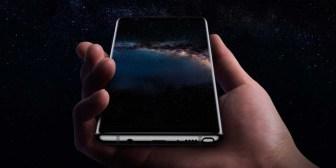 Nueva imagen del Samsung Galaxy Note 9 en color Deep Sea Blue