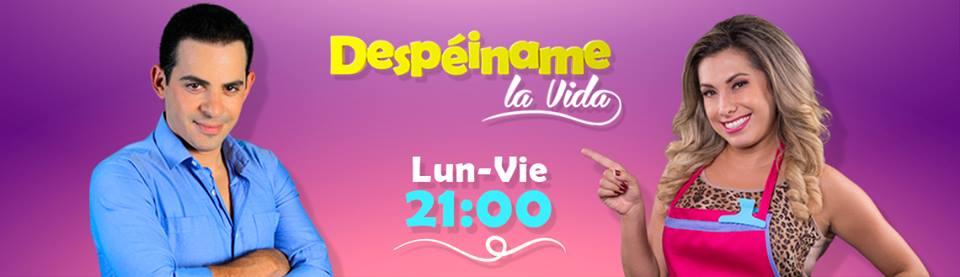 """Crítica a la telenovela """"Despéiname la vida"""""""