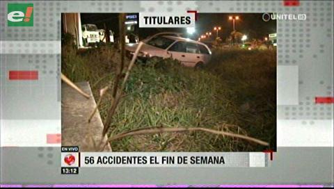 Video titulares de noticias de TV – Bolivia, mediodía del lunes 9 de julio de 2018