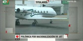 Video titulares de noticias de TV – Bolivia, mediodía del sábado 14 de julio de 2018