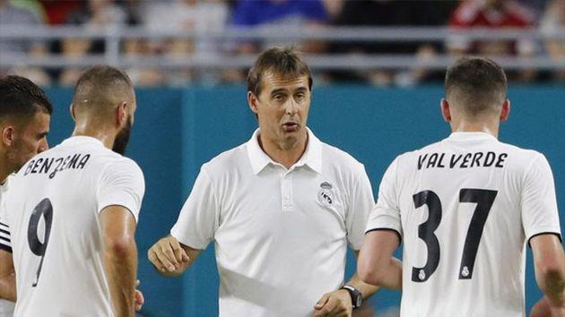 Real Madrid | ¿Reunión a la vista entre Luka Modric y Florentino Pérez?