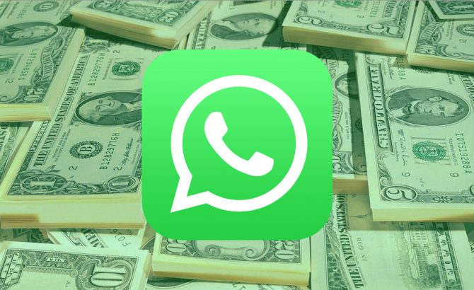 WhatsApp empezará a cobrarle a usuarios corporativos