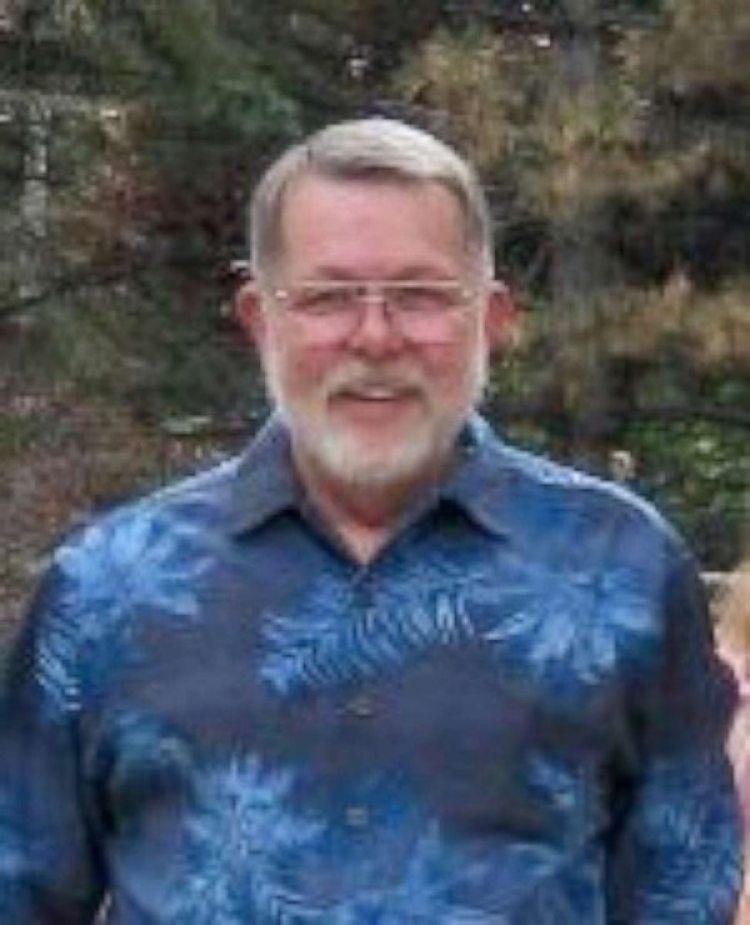 Gary Black tenía 73 años y había sido militar. Participó en la guerra de Vietnam.