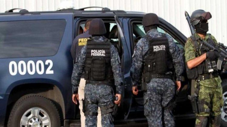 La labor de la Policía Federal en coordinación con la Procuraduría General de Justicia (PGJ) del Gobierno de Tamaulipas identificó al objetivo en la ciudad de León, Guanajuato, desde donde dirigía sus operaciones criminales
