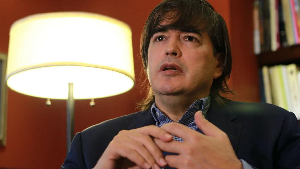 Nicolás Maduro arremete contra Jaime Bayly