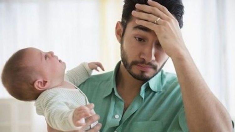 Hasta el 18 % de esos padres primerizos sufren algún tipo de transtorno de ansiedad tras el nacimiento del bebé