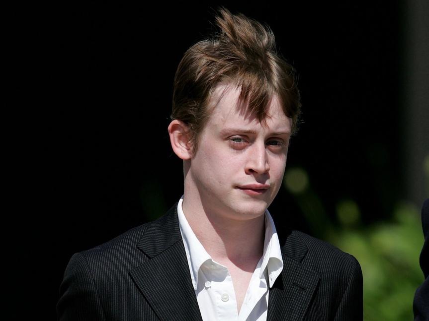 Por qué Macaulay Culkin rechazó tres veces salir en