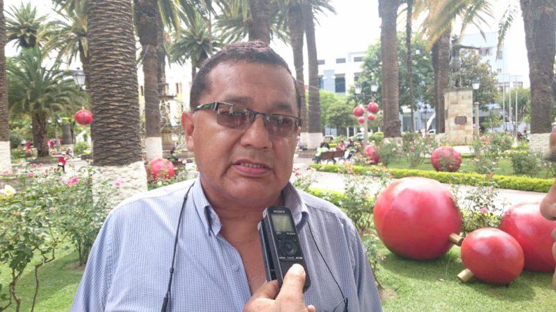 Comité Cívico de Tarija critica las políticas de manejo económico que realiza el Gobierno