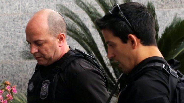 Guido Mantega fue detenido en septiembre de 2016 (Reuters)