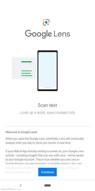 Imagen del Google Pixel 3 XL