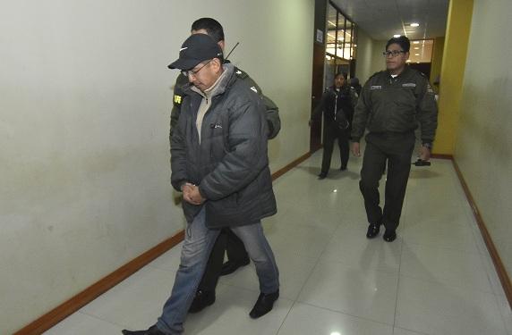 Las mentiras del militar boliviano que perdió la Medalla y la banda presidenciales