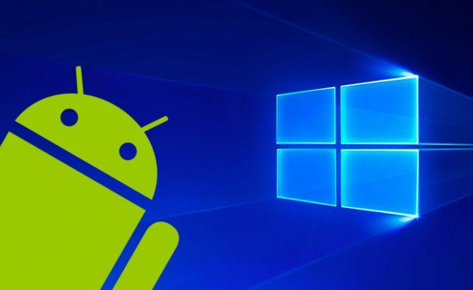 Con Your Phone ya puedes enlazar Android a Windows 10 para compartir contenido