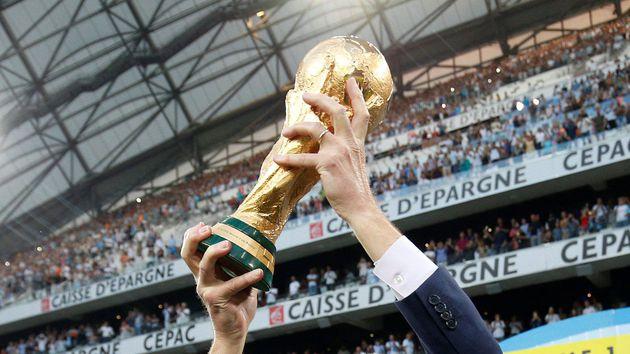Presentaron la actualización del Ranking FIFA y hubo grandes cambios para los equipos sudamericanos
