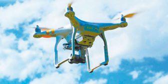 Reglamento exigirá una matrícula para vuelo legal de drones