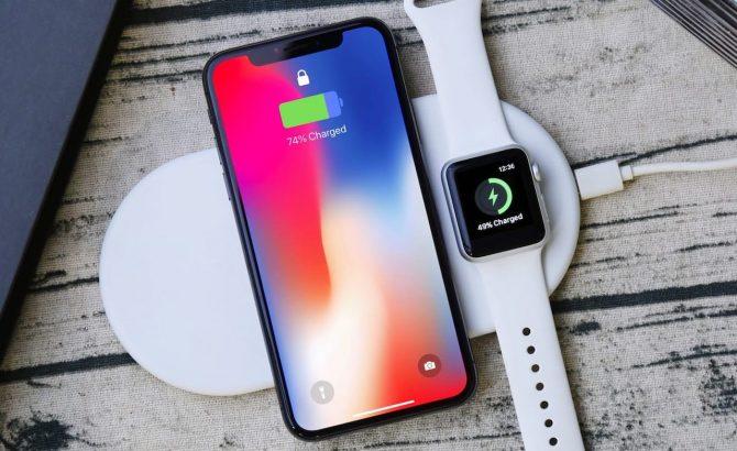 Los nuevos iPhone tendrían una carga inalámbrica más rápida gracias al cobre