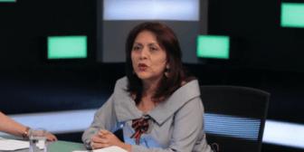 """Gisela López: """"La democracia no precisa de alternancia, esto es un invento"""""""