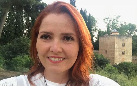 La doctora Vivian Silvia Orte Ramos