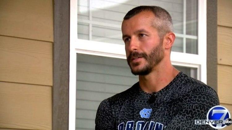 Chriss Watts, el monstruo de Denver que confesó haber asesinado a su esposa y sus dos hijas