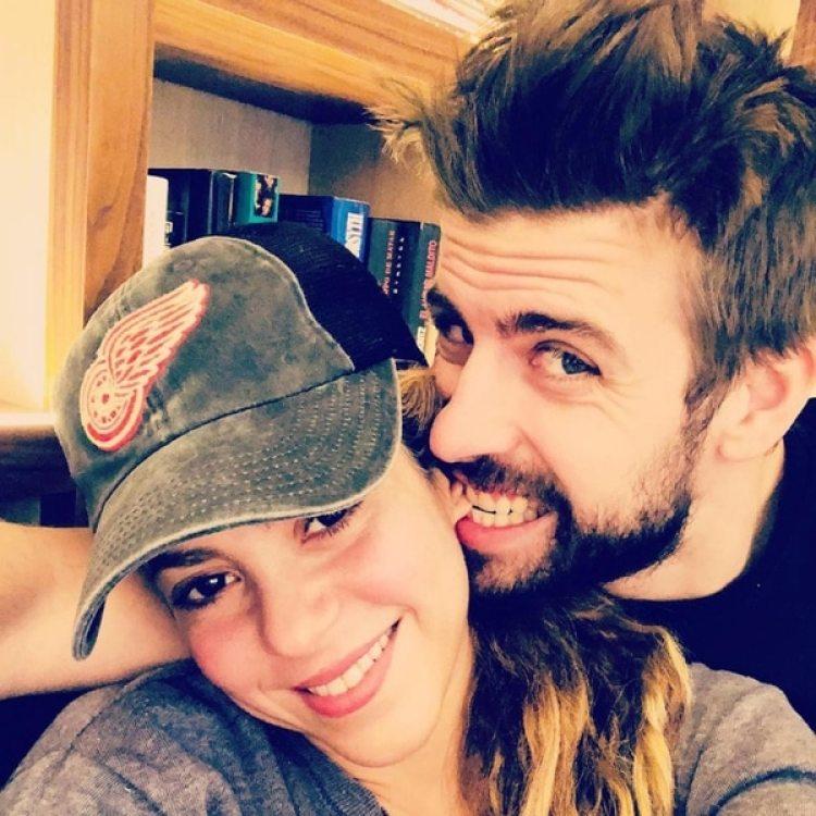 Shakira y Piqué, una pareja sinónimo de éxito