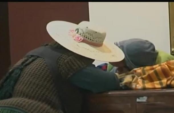 Monaguillo acusado de violación y asesinato fue enviado a Calahuma