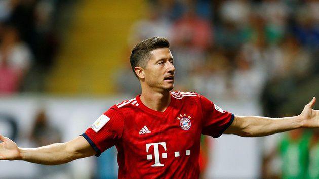Lewandowski aseguró que se quedará en el Bayern