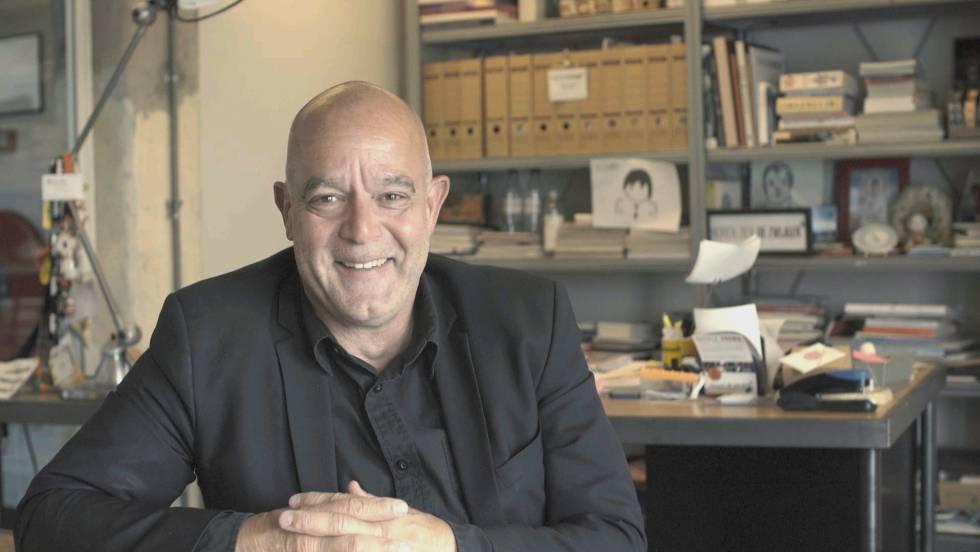 Egbert Fransen, Director del Festival We Make the City, Ámsterdam