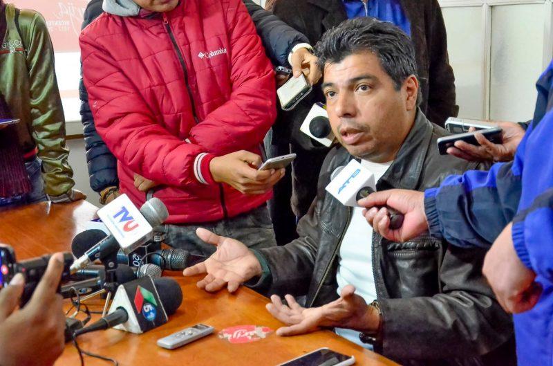 Cardozo asegura que la población de Yacuiba rechazará la Carta Orgánica en el referendum
