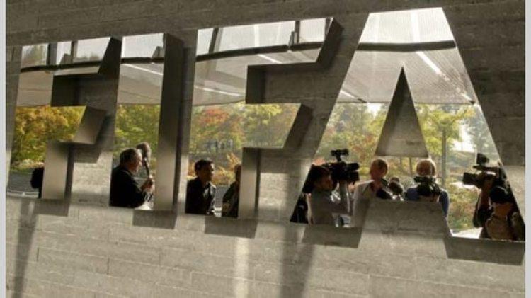 El escándalo FIFA comenzó en mayo de 2015