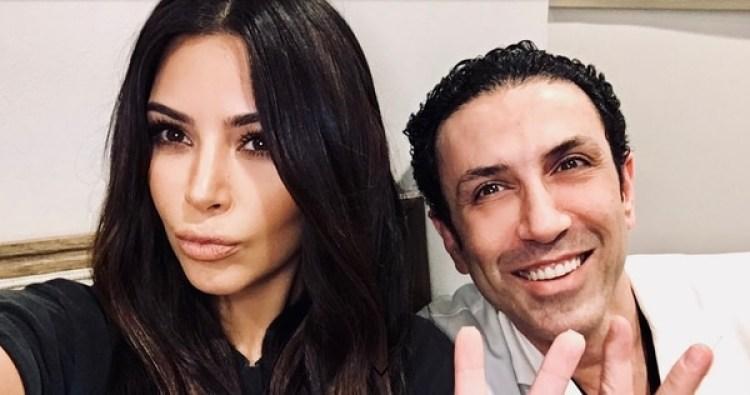 Kim Kardashian es probablemente la principal artífice del éxito de Ourian