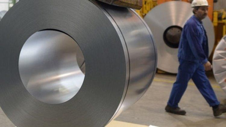 El acero, uno de los primeros productos chinos que Estados Unidos buscó arancelar (Reuters)