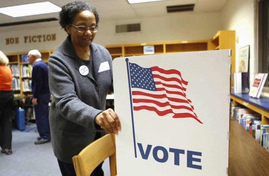 Elecciones de noviembre de 2013, en Virginia. (Reuters)