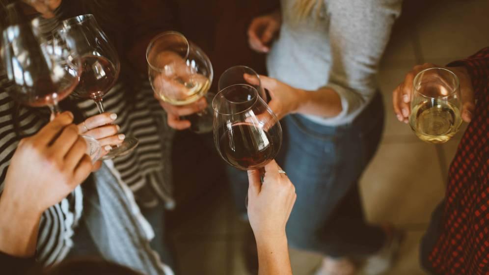 Foto: Tomar alcohol en la adolescencia triplica el riesgo de cáncer