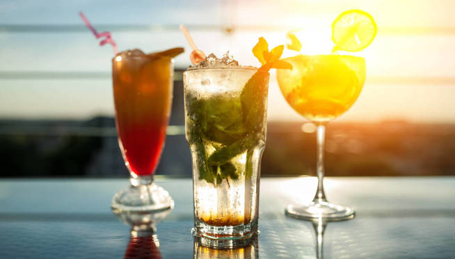 Tomar una sola copa al día es perjudicial para la salud