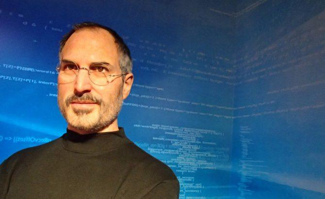 ¿Qué le dijo Steve Jobs a Tim Cook para convencerlo de unirse a Apple?