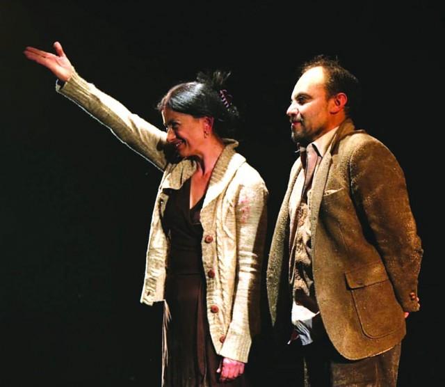 El teatro de los Andes encanta con nueva obra