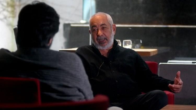 Leonardo Padura entrevistado por Patricio Zunini (Nicolás Stulberg)