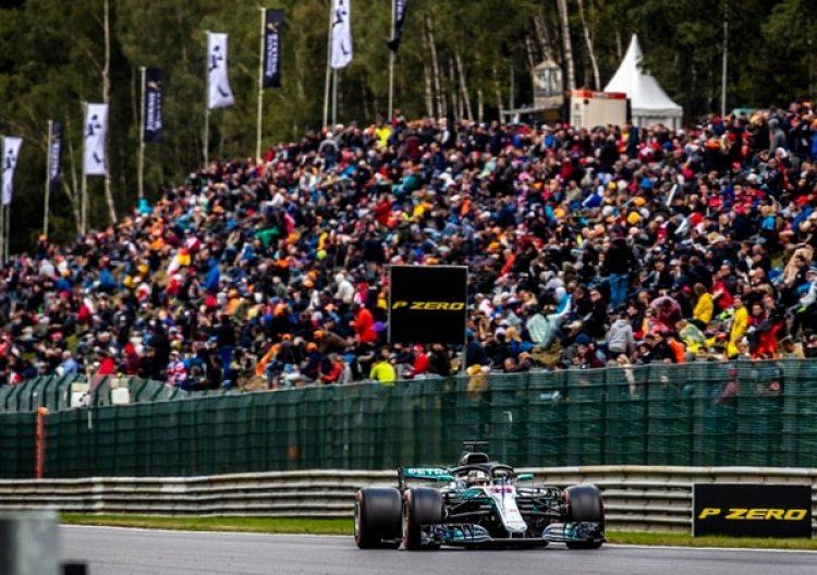 Lewis Hamilton(EFE)