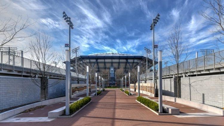Arthur Ashe Stadium (Grosby Group)