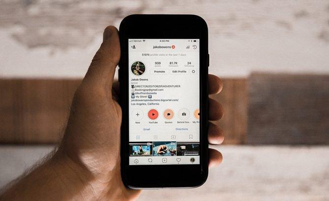 Instagram refuerza su seguridad contra las noticias falsas con la verificación de cuentas