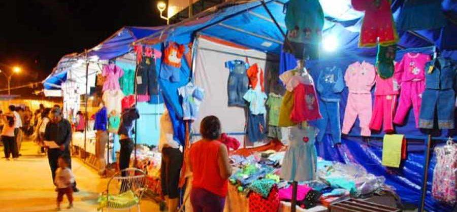 Diputado por Tarija buscará la aprobación de una ley en contra del ingreso de ropa sintética al país
