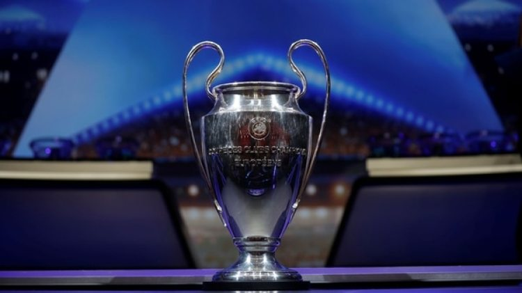 Este jueves se realizará el sorteo (Reuters)