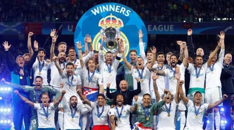 31 equipos intentarán interrumpir la racha del Real Madrid, de tres campeonatos consecutivos (Reuters)