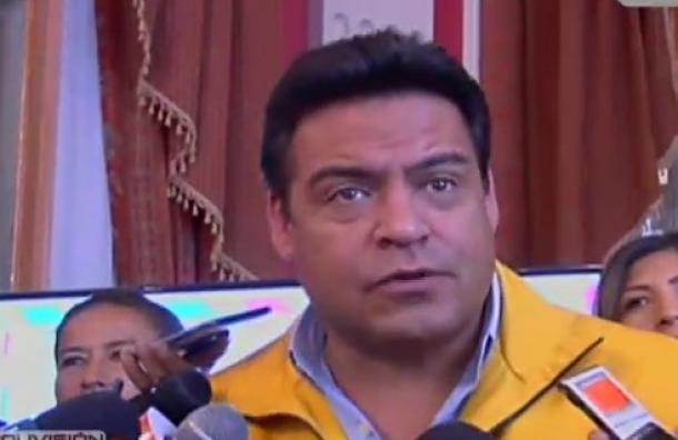 """La Paz: Suspenderán salidas de buses en el """"Día del Peatón"""""""