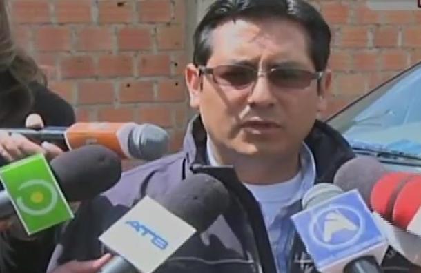 Entregan informe preliminar de autopsia a cocaleros de La Asunta