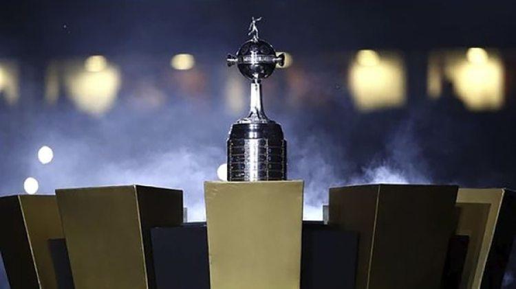 Conmebol informó el cronograma completo de los duelos de cuartos de final
