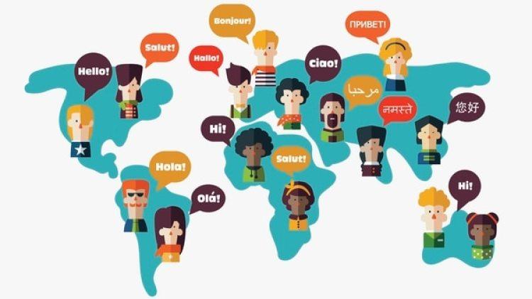 Debido a la globalización es cada vez más normal que las personas hablen varios idiomas. (iStock)
