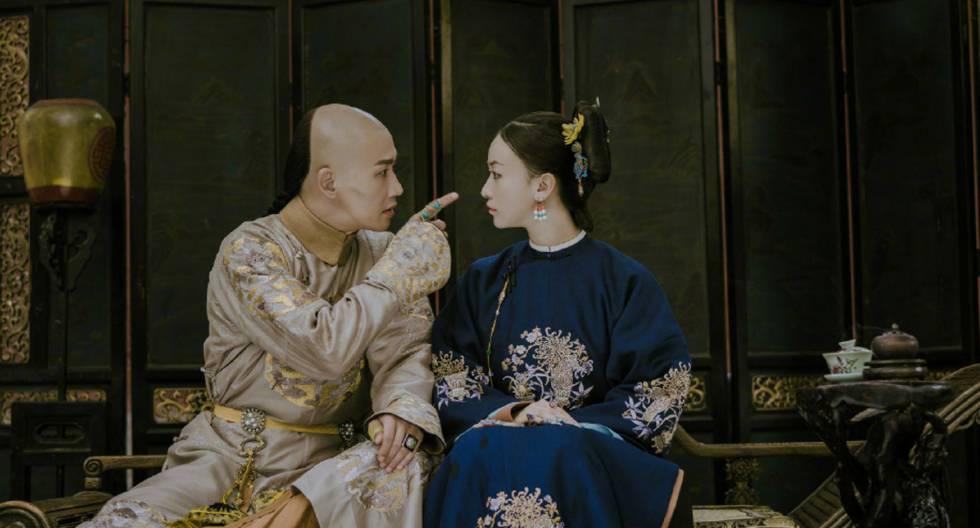El 'Juego de tronos' chino que ha enganchado a más de 200 millones de espectadores